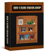 5 Euro Ebook Shop