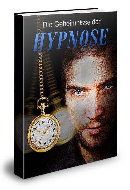Die Geheimnisse der Hypnose mit PLR
