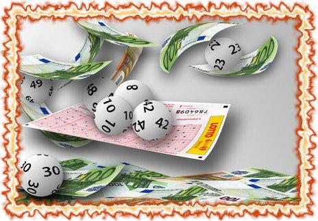 Da schlägt das Herz eines jeden Lotto-Spielers gleich viel schneller!
