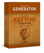 Tattoo Nischen Shop Generator