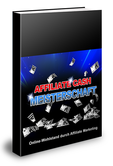 Affiliate-CashMeisterschaft