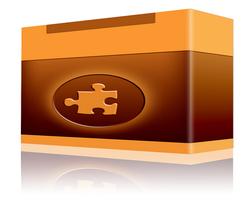 Holen Sie sich jetzt die neuen Guru Stil Verkaufswebseiten mit Produkt Show Case