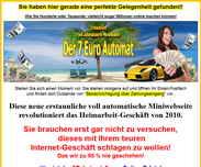 GeldMaschoine im Internet-diese arbeitet Tag und Nacht für Ihr Einkommen-Sie verdienen-auch wenn SIE schlafen !!