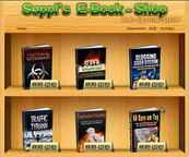 Ihr eigener Ebook Shop zum Geld verdienen. Schon fix und fertig eingepflegte,-14-Super Ebooks mit PLR-Rechten !