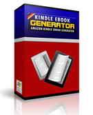 Erstelle Deine eigenen EBooks im Hand umdrehen-mit meinem EBook-Generaor und verkaufe sie bei AMAZON !