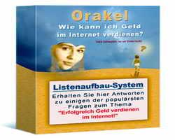 ListenAufbau-System der SonderKlasse !!