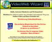So können Sie Ihr eigenes Video erstellen. Ganz einfach ! ***Wiederverkaufsrecht Inklusive! ***