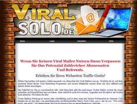 Mailer von Tobias Rade-Sehr zuverlässiger Viral-Mailer-auch hier gleich anmelden !
