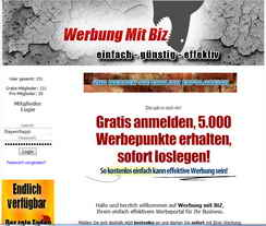 Der ViralMailer aus Österreich-Auch hier solltest Du Dich anmelden !