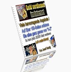 Mein erstes Geld aus dem Internet-Super Erfolgs-E-Book zum sofortigen geld verdienen im Internet...!!